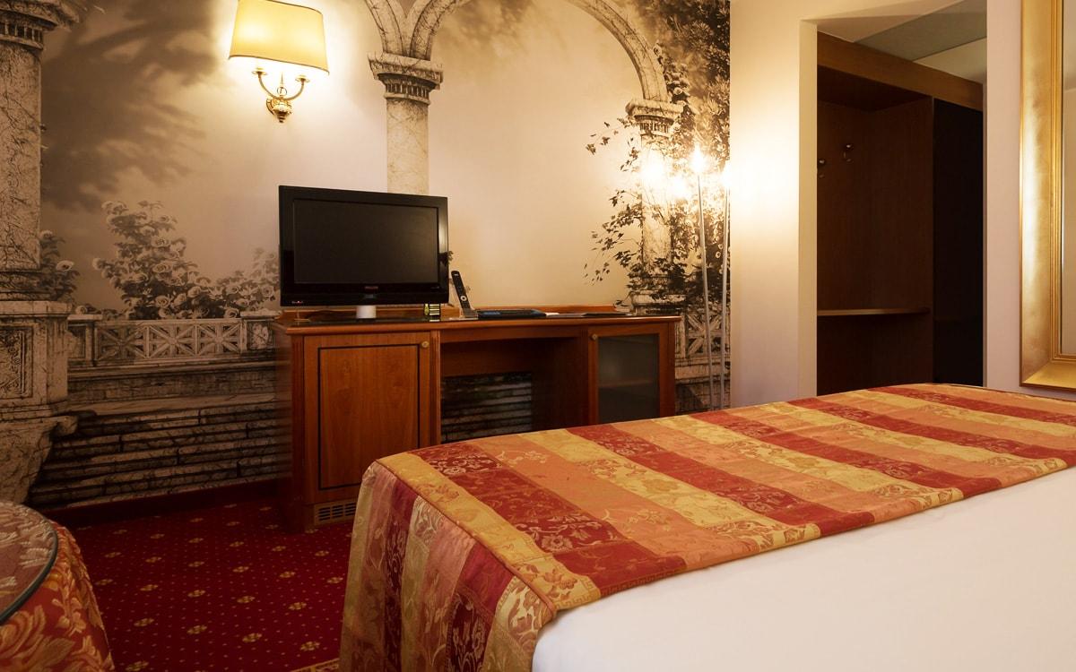 Hotel vicino Pavia