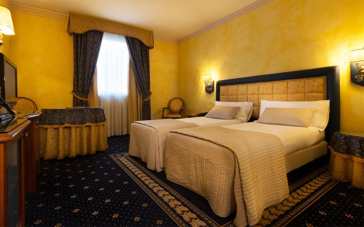 Dormire a Pavia
