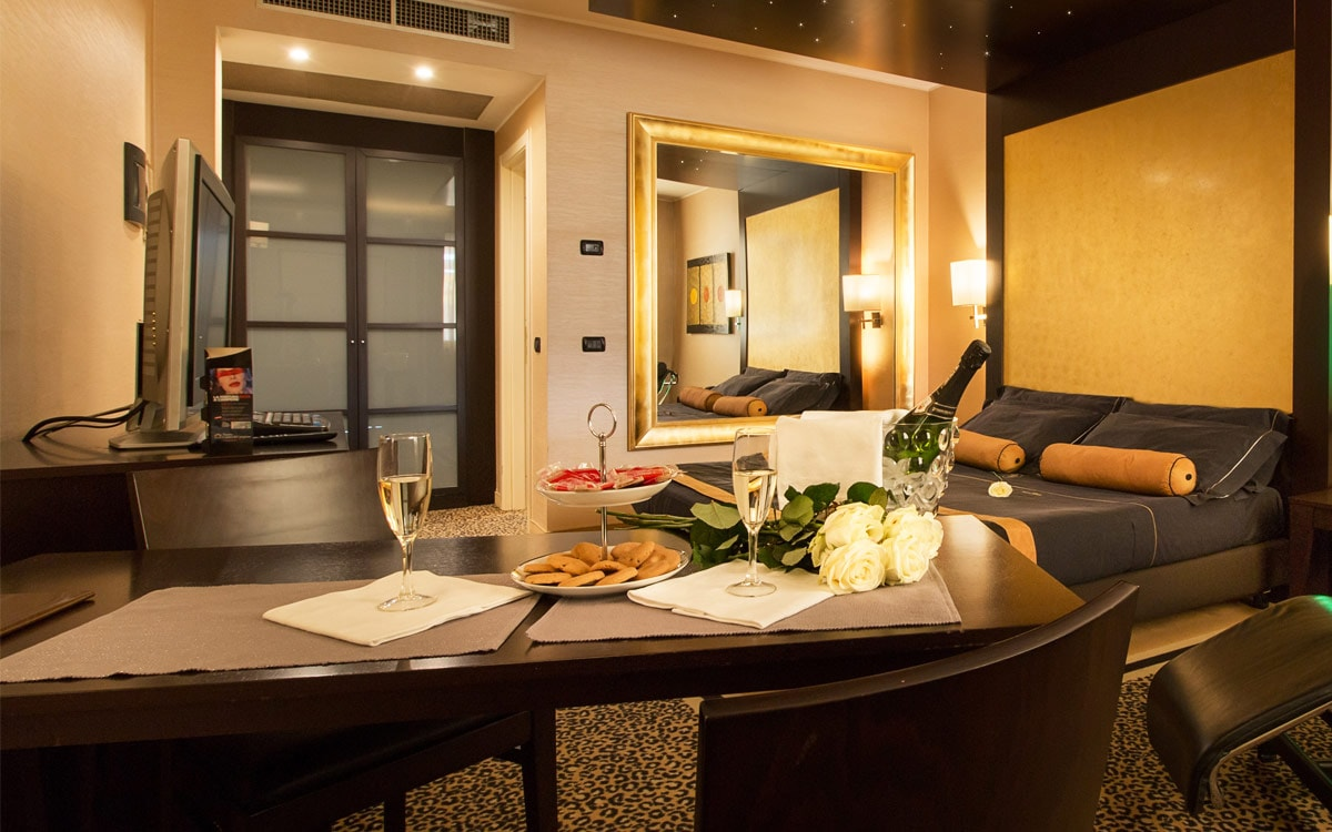 Hotel Pavia e dintorni