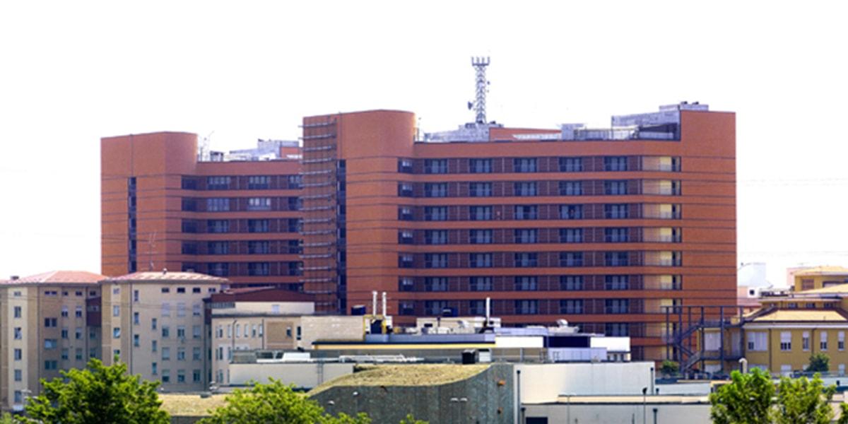 Hotel Pavia vicino Ospedale San Matteo