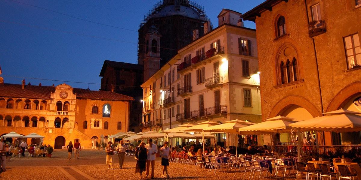 Pavia cosa vedere